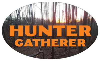Today's Hunter Gatherer - Maryland Outdoor Life